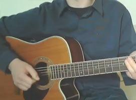 """Jak zagrać """"Dzieci"""" - Elektryczne Gitary na gitarze"""