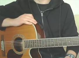 """Jak zagrać """"Morskie opowieści"""" na gitarze"""
