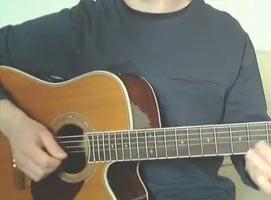 """Jak zagrać """"Niewiele Ci mogę dać"""" - Perfect na gitarze"""
