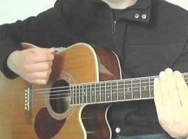 """Jak zagrać """"Zawsze tam gdzie Ty"""" - Lady Pank na gitarze"""