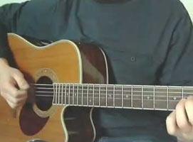 """Jak zagrać """"Ostatnia nocka"""" - Maleńczuk na gitarze?"""