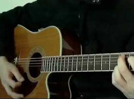 """Jak zagrać """"Whisky"""" - Dżem na gitarze"""