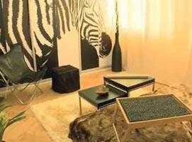 Jak zrobić tapicerowaną ścianę