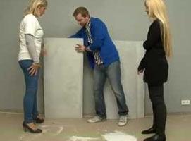 Jak zrobić betonowe płyty do sypialni