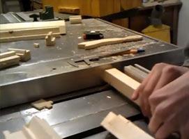 Jak zbudować ramę korpusu ulowego