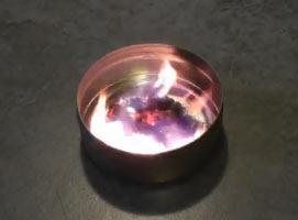 Jak zrobić zapalnik chemiczny - samozapłon