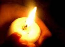 Jak podpalić świeczkę za pomocą dymu