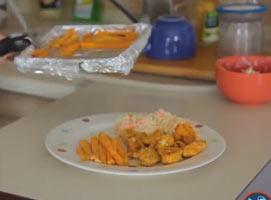 Jak zrobić dietetycznego McDonalda w domu