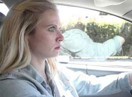 Jak sprawdzić czy masz syndrom wściekłego kierowcy