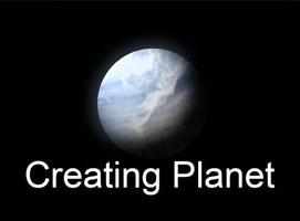 Jak stworzyć planetę - Photoshop tutorial