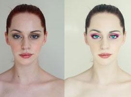 Jak zrobić pełny retusz portretu