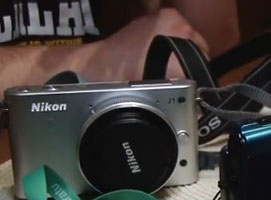 Jak kręcić wideo #3 - filmy z aparatów cyfrowych