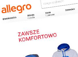 Jak bezpiecznie kupować na Allegro