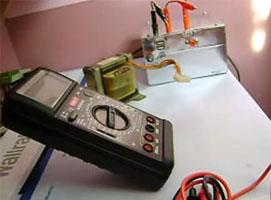 Jak zacząć z elektroniką - pomiar napięć stałych i zmiennych