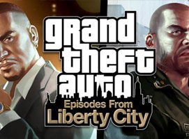 Jak zainstalować GTA: Episodes from Liberty City