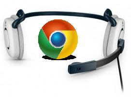 Jak wyszukiwać głosem w Google Chrome