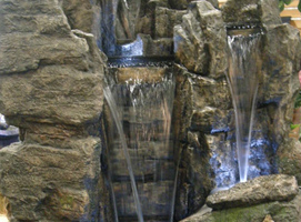 Jak zrobić fontannę ogrodową