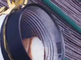 Jak zrobić karmnik dla ptaków z puszki