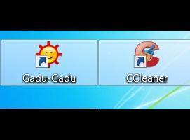 Jak zmienić odstęp między ikonami w Windows Vista