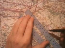Jak zostać pilotem - planowanie lotniczej trasy nawigacyjnej VFR