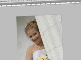 Jak edytować i poprawiać zdjęcia ślubne - Photoshop CS5