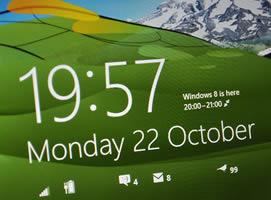 Jak wyłączyć ekran blokowania w Windows 8