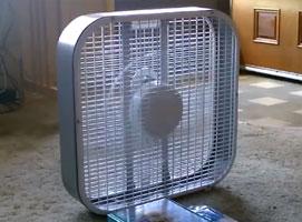 Jak zrobić klimatyzator na wodę