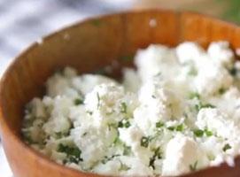 Jak zrobić biały ser
