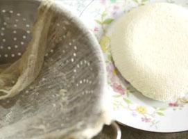 Jak zrobić indyjski ser biały
