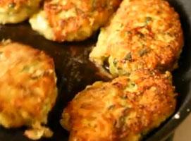 Jak zrobić mielone kotleciki z kurczaka