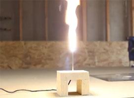 Jak wykonać pokaz elektrycznego ognia