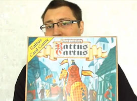 Jak grać w grę Rattus Cartus