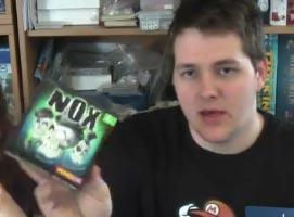 Jak grać w grę karcianą Nox