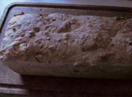 Jak zrobić domowy chleb z ziemniakami