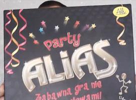 Jak grać w grę imprezową Party Alias