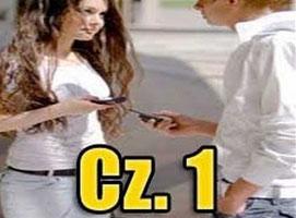 Jak poderwać dziewczynę  którą znasz #1 - nastawienie