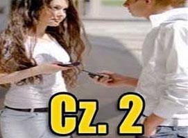 Jak poderwać dziewczynę  którą znasz #2 - etapy