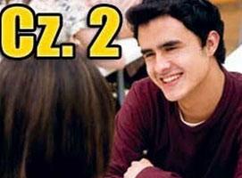 Jak rozmawiać z dziewczyną na randce #2 - 10 tematów na rozmowę