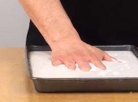 Jak zrobić ruchome piaski