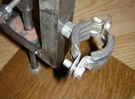 Jak zrobić statyw do wiertarki PCB
