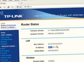 Jak zrobić przekierowanie portu na routerze Tp-Link