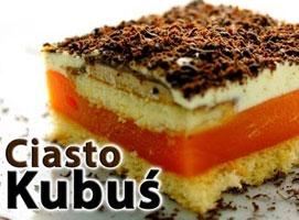 Jak zrobić Ciasto Kubuś