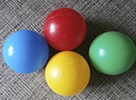 Jak nauczyć się żonglować 3 piłkami - Kaskada w 6 kroków