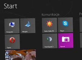 Jak uruchamiać Windows 8 z pełną liczbą rdzeni