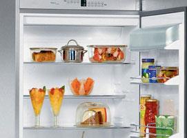 Jak zrobić pochłaniacz zapachów do lodówki