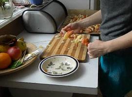 Jak zrobić szaszłyki w piekarniku