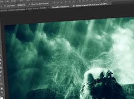 Jak wykonać manipulację związaną z emocjami w Photoshop