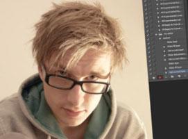 Jak tworzyć akcje w Photoshopie
