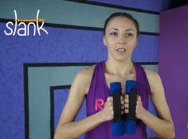 Jak wykonać trening klatki piersiowej - zestaw dla kobiet