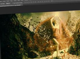 Jak wykonać manipulację zdjęć w stylu fantasy